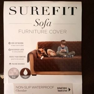 Sofa & Chair Covers